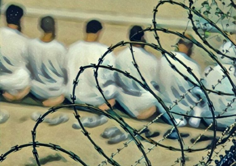Trapped in their crimes forever? Here's why a petty prisoner turns into a terrorist