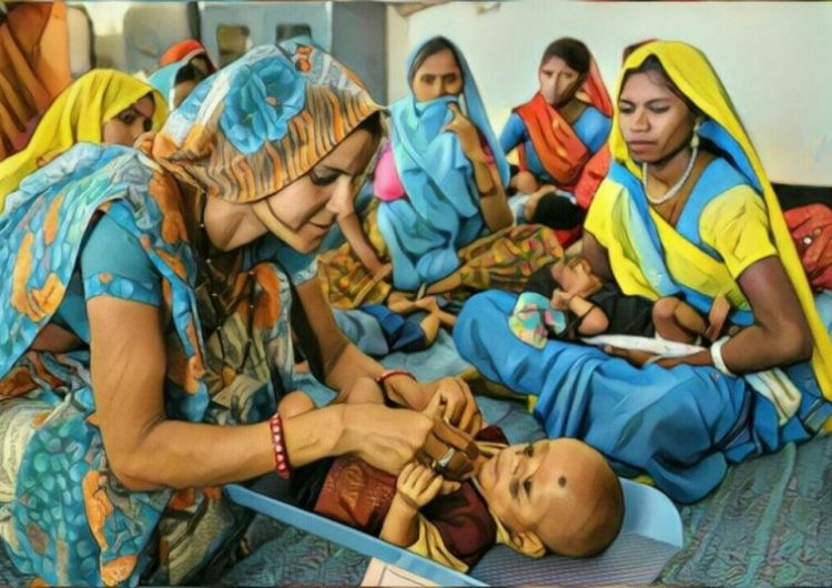Why Karnataka government's technological intervention can't solve the problem of rural health centres