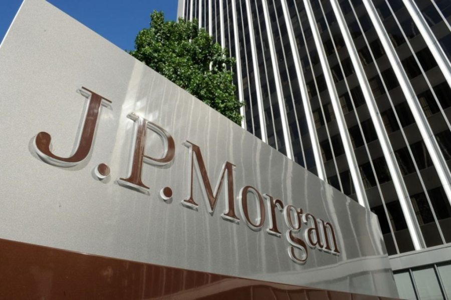 J.P. Morgan is said to have hired children of influential Chinese officials to win lucrative business