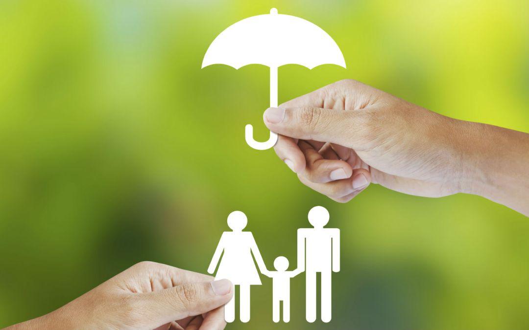 ¿Cuáles son las ventajas de estar asegurado?