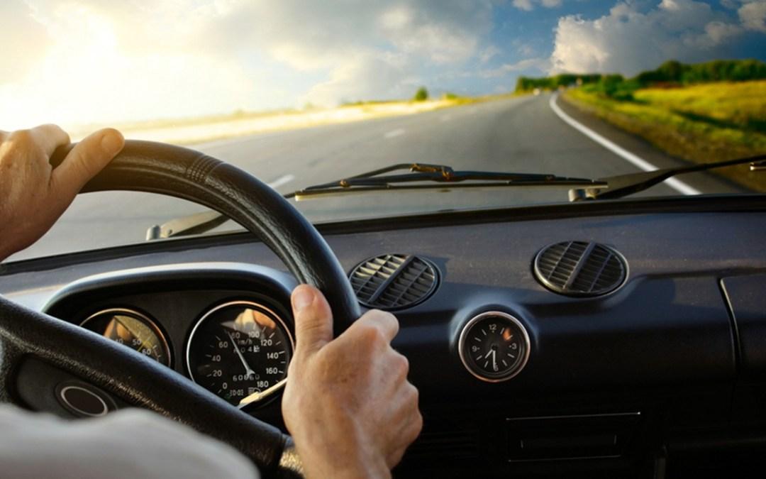 ¿Cuántas horas seguidas se puede conducir?