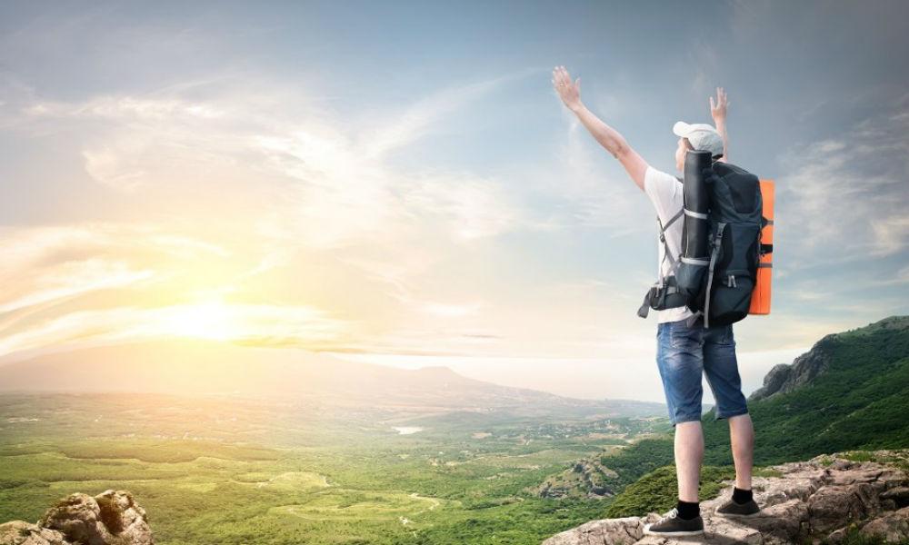 Cuida el viaje de tus hijos con QRK