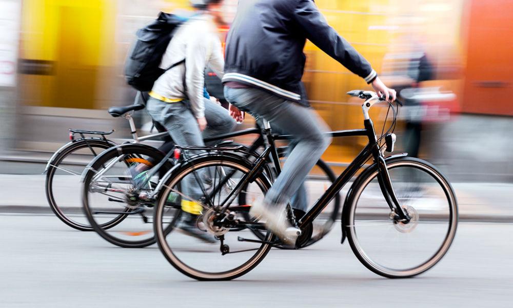 QRK cuida tu viaje en bicicleta
