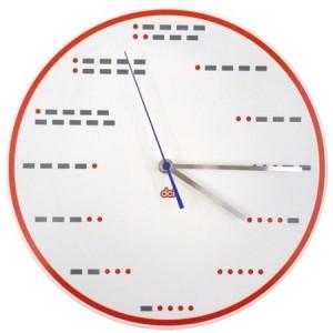 CW-clock