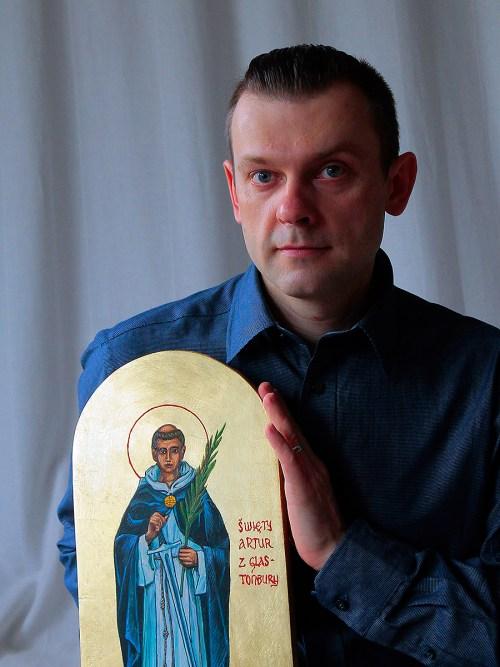 Ikona-Św-Artura