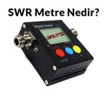 SWR Metre Nedir?