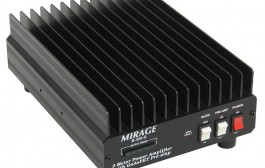 Mirage Amplifier B-320-G VHF, HT/MOBLE AMP, 200W OUT, 144-148 MHZ