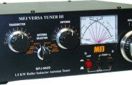 How To Use An Antenna Tuner