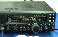 Yaesu FT-450D : Getting Started and Overview