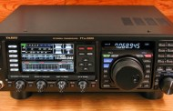 Overview – YAESU FT DX 3000 & SDRplay