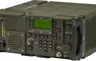 VTR1100 Tactical Radio Communication