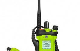 Motorola Announces New Two-Way Radio for Use Extreme Conditions