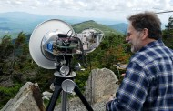 New Microwave, UHF Distance Records Set on Same Day