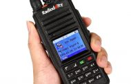 Handheld Ailunce HD1 Retevis Dual Band DMR – Review - Nerfd