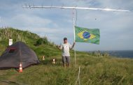 Successful Bilateral Transatlantic 144 MHz QSO made PY and ZS