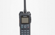 Hytera introduces the PD982 handheld radio