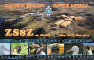 ZS8Z – Marion Island