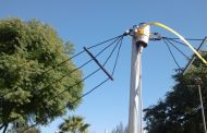 Building A Multi-Band HF Dipole Antenna