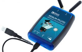 ADALM-PLUTO: A NEW $149 TX CAPABLE SDR WITH 325 – 3800 MHZ RANGE, 12-BIT ADC AND 20 MHZ BANDWIDTH
