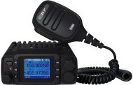 Unboxing the TYT TH-8600 Mini-Mobile Radio