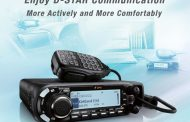 Icom America's New D-STAR Transceiver is Now Available