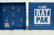 RatPak VHF – Six antenna 1 kW  remote switch for 2 meters VHF band without controller, N-type connectors