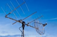 X-Quad antennas for 2m and 70cm