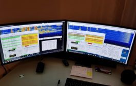 Everybody's Trying the New FT8!
