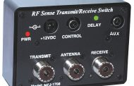 MFJ-1708SDR review – Share your antenna between your transceiver and an SDR