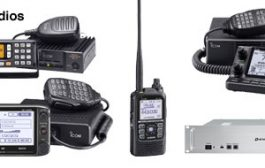 D Star & DMR for beginners- Radios, Hotspots and more