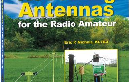 New Book: Receiving Antennas for the Radio Amateur is Now Shipping!