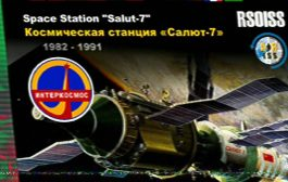 Hams receive Slow Scan TV from Space