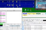 A New Spin on JT Alert HRD Logbook and WSJT X
