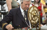Sweden's SAQ Announces Annual Alexanderson Day VLF Transmission on July 1