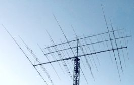 Introducing the World's longest 50MHz/70MHz Dual Bander?