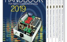 ARRL Releases Limited Edition 2019 Handbook Six-Volume Ultimate Boxed Set