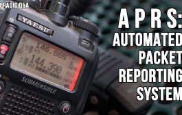 Introduction to APRS- the Automated Packet Reporting System