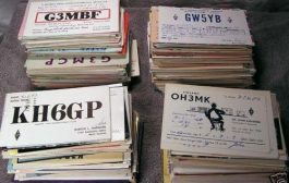 ARRL's Logbook of The World Tops 1 Billion QSO Records