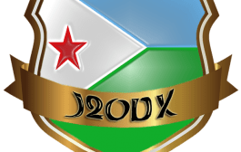 Djibouti J20DX IOTA DXpedition Thwarted by Bureaucracy