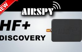 Airspy HF+ Discovery – Overview & Brief Testing
