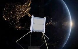 AztechSat-1 CubeSat to Demonstrate Intra-Satellite Communication