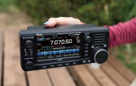 Introducing the IC-705 QRP [ ICOM Official Video ]