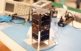 Open Source Satellite Work Determined to be Free of ITAR