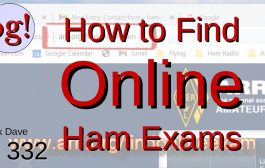 How to Find Online Ham Radio Exams