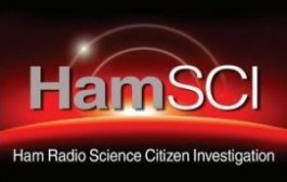 Ham Radio Forms a Planet-Sized Space Weather Sensor Network
