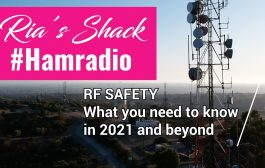 New FCC RF safety rules for ham radio – May 2021