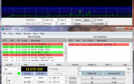 WSJT-X version 2.4.0 Now Generally Available, Version 2.5.0 on the Horizon