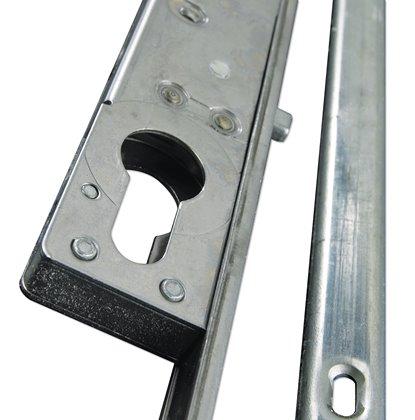 yale inline sliding door lock