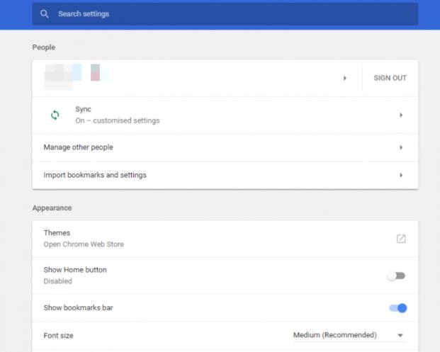 step 1: Unblock Adobe Flash Player on Chrome