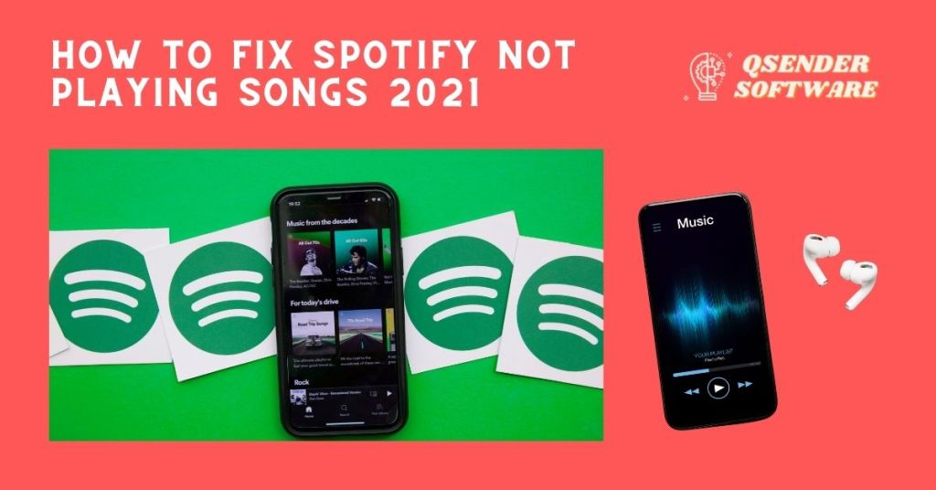 How to Fix Spotify Not Playing Songs